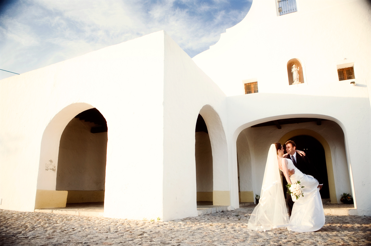Ibiza Destination Wedding Andrejka Photography