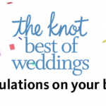 Wow… Thank you The Knot