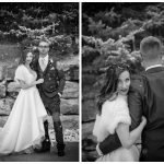 Real Wedding Wednesday:  A Michigan Winter Wedding