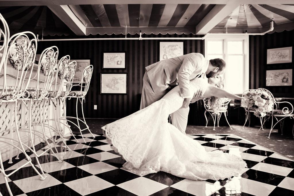 Grand Hotel Andrejka Wedding