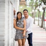Station House Engagement Session