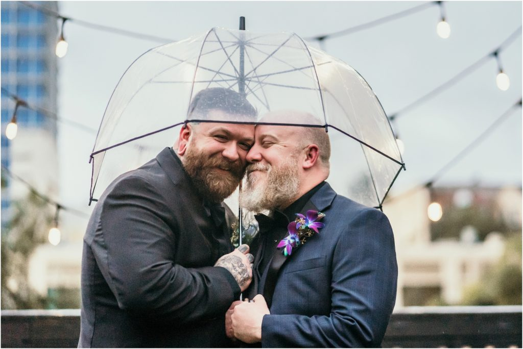 LGBTQ Wedding Photographer Andrejka Photography