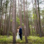 Voted 'Red Hot Best' Northern Michigan Wedding Photographer