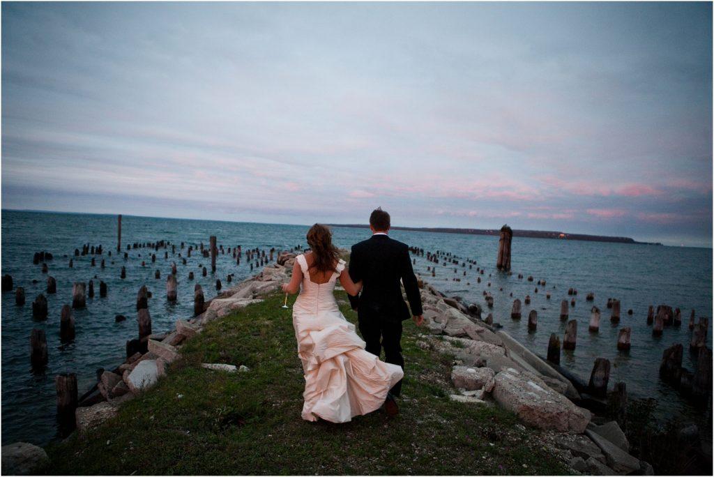 Michigan Red Hot Best Wedding Photographer Andrejka Photography