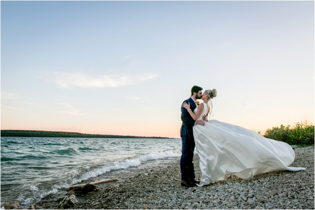 Michigan Red Hot Best Wedding Photographer Andrejka Photography